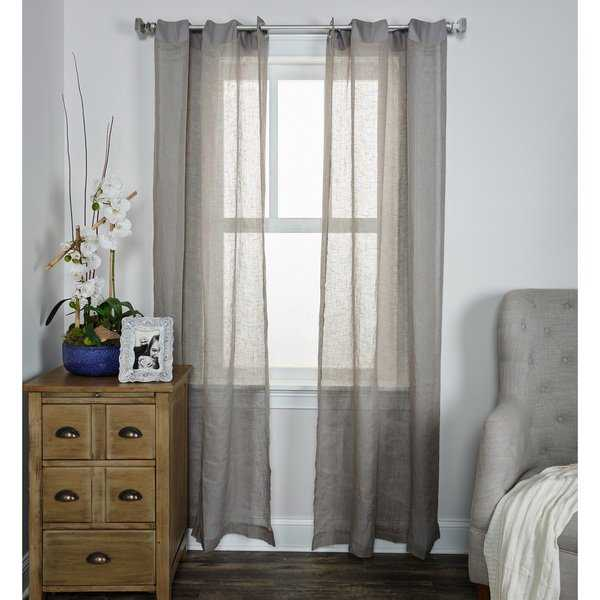 Arden Loft Claridge 96-inch Curtain Panel - 42 x 96