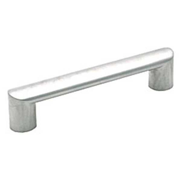 Topex FH029128 128mm , Oval Stainless Steel Tube Pull